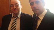 Ronda de Negocios Argentina – Bulgaria en la Cámara Argentina de Comercio