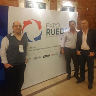 Expo Rueda 2016