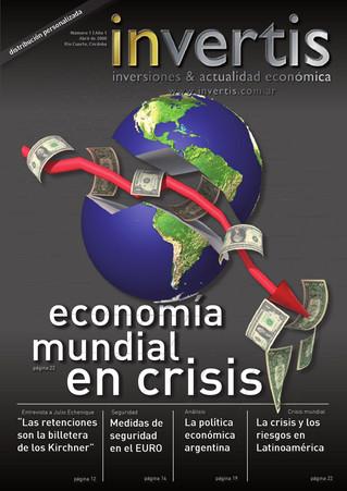 INVERTIS I - Los inversores y el comercio exterior
