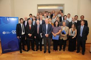 Las Cámaras de Comercio Exterior de todo el país se reunieron en la CAC
