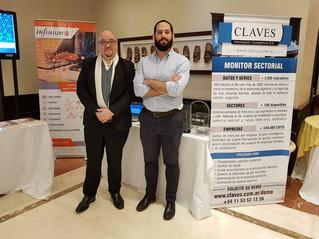Partners de Claves Información Competitiva