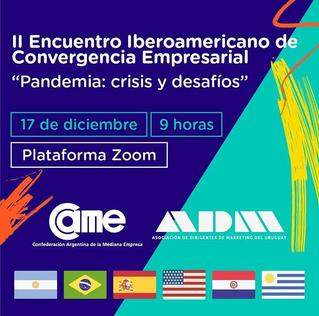 II Encuentro de Convergencia Empresarial