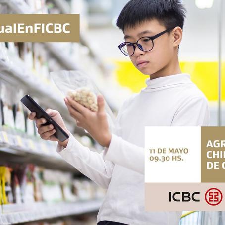 Fundación ICBC y China