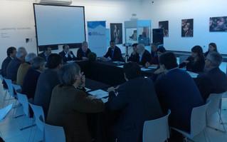 4º Congreso Internacional de Entidades de Comercio Exterior en Rafaela