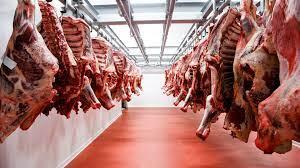 FECACERA y exportación de carne