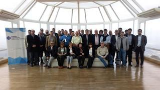XIV Encuentro Nacional de Cámaras de Comercio Exterior