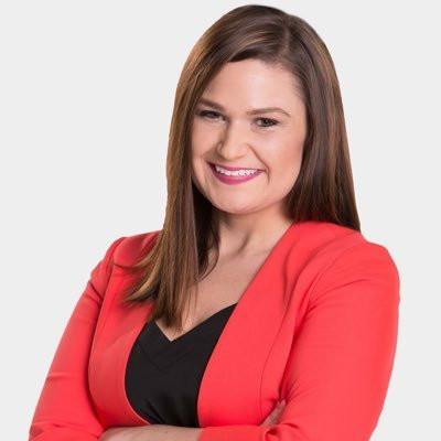 Abby Finkenauer (29), Iowa, (Image from Twitter)