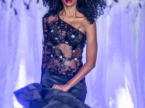 DaJon J. The Inaugural Fashion Show: The Intentionality of Elegance