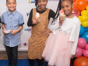 Kids Fashion Week takes DMV