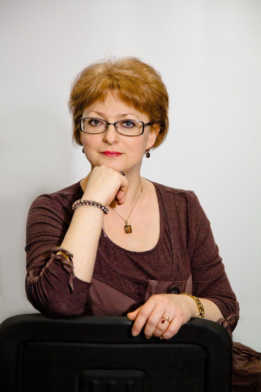 Смелковская Е.В.