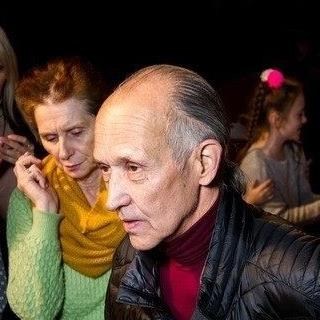 Александр Владимирович Абриталин