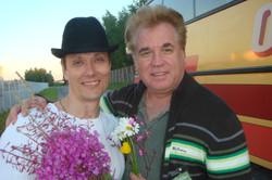 Владимир Захаров и Александр Ковтун