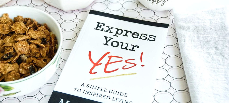 Express Your YES!