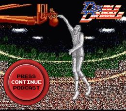 e84 – Double Dribble (NES)