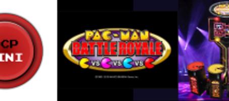 Episode 47 – PCP Mini – Pacman Battle Royale