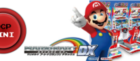 Episode 45 (PCP Mini) Mario Kart Arcade GP DX