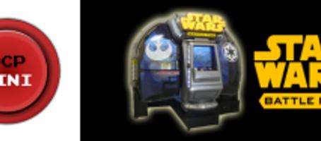Episode 44 (PCP Mini) Star Wars Battle Pod