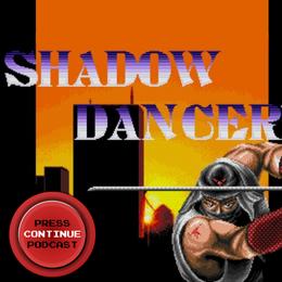 e93 Shadow Dancer (Genesis)