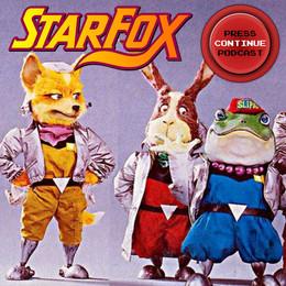 e82 – Starfox (SNES)