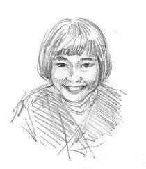 kazuko ikeda