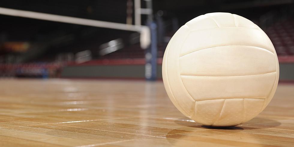 Mission Volleyball - Gallatin Gateway