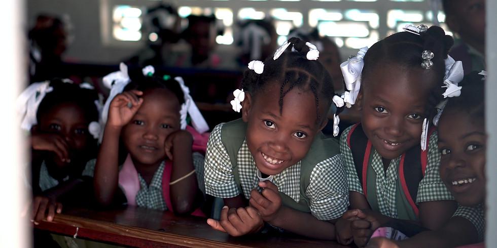 Gallatin Valley Packathon for Haiti