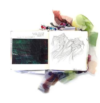 Sketch book no.1