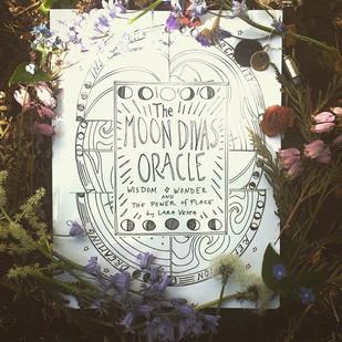The Moon Divas Oracle