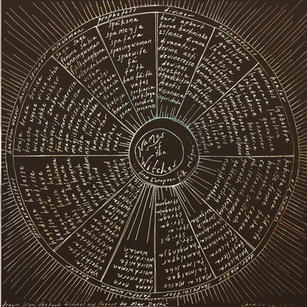 The Names of the Witches in European Folk Religion