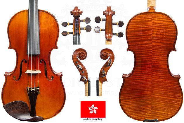Hong Kong Handmade Violin - Corvus Kwok 2016 Violin