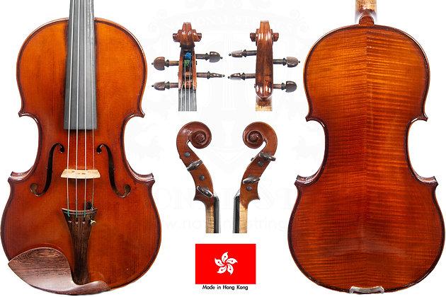Hong Kong Handmade Violin - Corvus Kwok 2017 Violin
