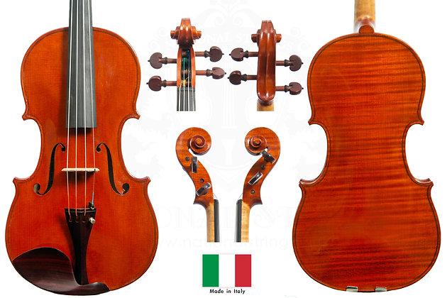 Diego del Valle Work Shop Violin 2018