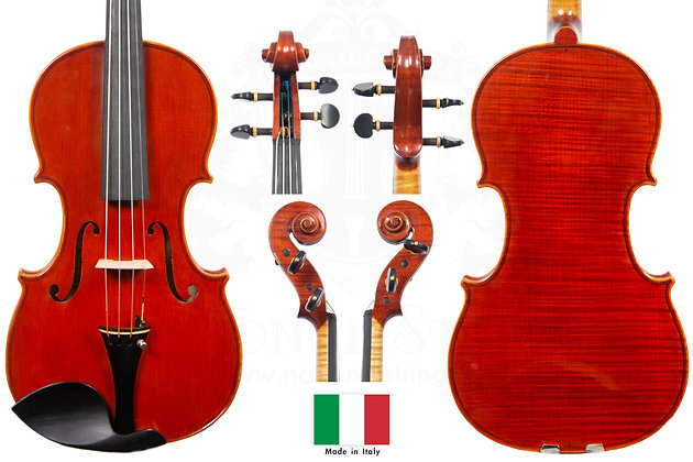 Lorenzo Locatelli Violin 2018