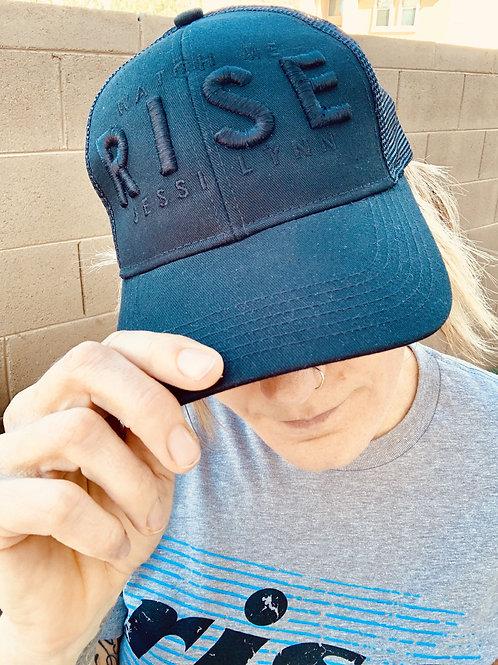 Rise Trucker Hat