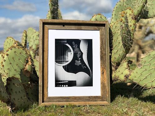 """""""Jack Wayne Texas Roots"""" JL Original Photography"""