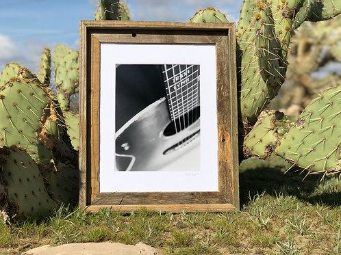 """The Road Warrior"" JL Original Photography"