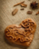 Torun's gingerbread