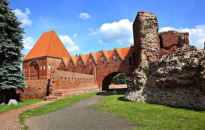 Teutonic Castle