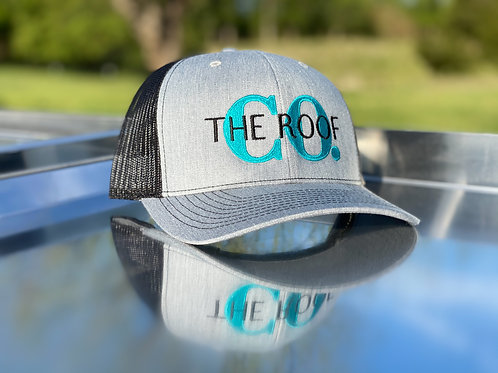 The Roof Co. Waco Hat - Full Front