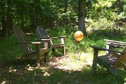 A quiet resting spot