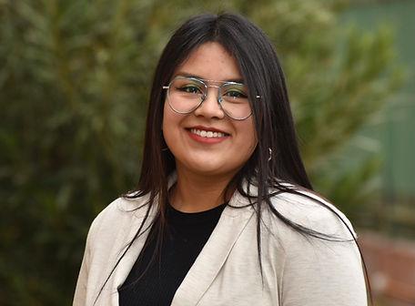 Javiera Días Rodríguez- Asistente de aul