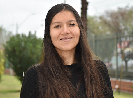 María F. Valenzuela Flores- Educadora di