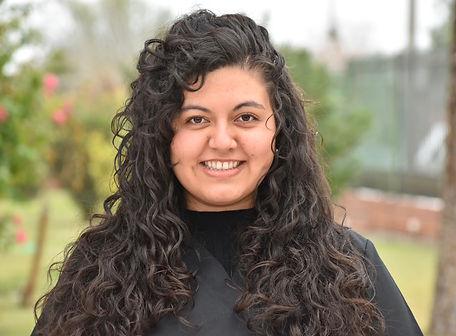 Romina Carvallo Del Río- Fonoaudióloga.j
