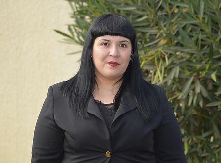 Carolina Andrade Delvas- Coordinadora PI