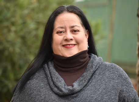 Marcela Flener González- Asistente de au