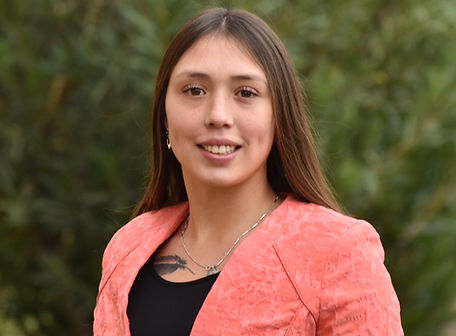 Tamara Cerón Rodríguez- Asistente de aul