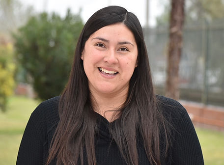 Elizabeth Rebolledo Cerda- Educadora dif