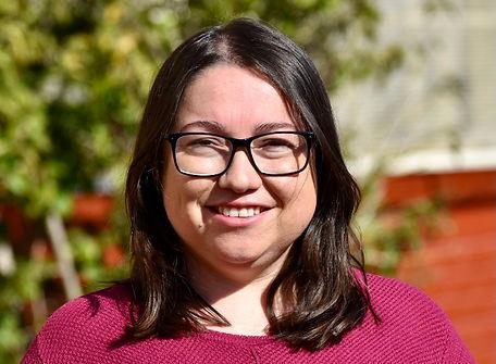 María Esnida Cabrera- Profesora de Ciencias.jpg