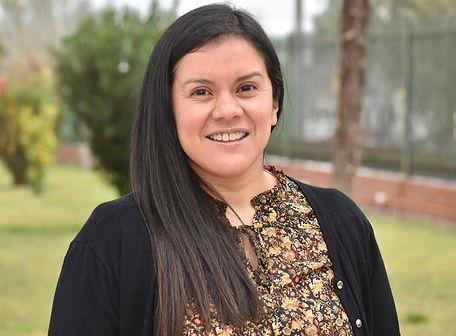 Carolina Torres Kifafi-Educadora diferen