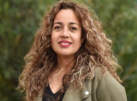 Paulina Flores Beltrán- Técnica en párvu